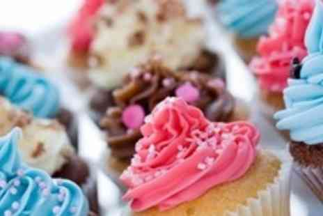 Have Your Cake & Eat It - Cupcake Decorating Class - Save 61%