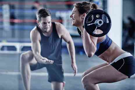 N7 Training - Two or Three Sessions of Small Group Personal Training - Save 0%