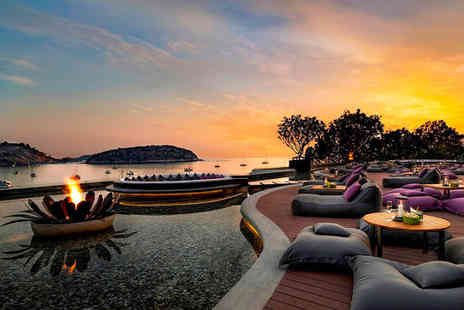 The Nai Harn Phuket - Five Star 12 nights Stay in a Grand Ocean View Room - Save 39%
