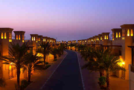 Al Hamra Village Golf & Beach Resort - Five Star 14 nights Stay in a  Classic Room - Save 8%