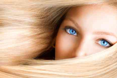 Hamptons Hair And Beauty - Full head of colour - Save 38%