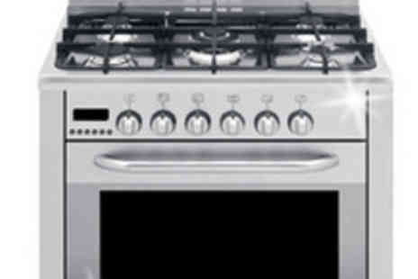 CDG Cleaning and Property Services - Professional Single Oven Deep Cleaning Service - Save 60%