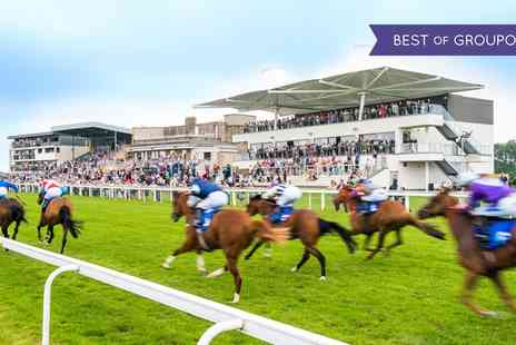 Bath Racecourse - Two tickets to Good Friday at Bath Racecourse on 14 April - Save 46%