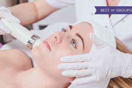 Bee Beautiful - Microdermabrasion or Steam, Extraction and LED Facial - Save 0%
