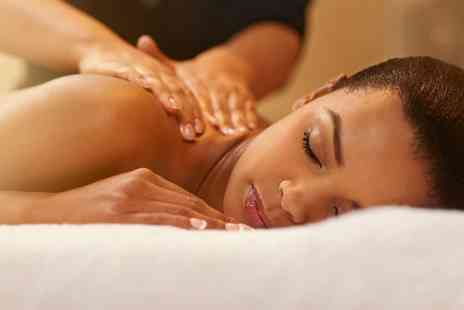 Beyond Beauty - Choice of Pamper Package - Save 34%