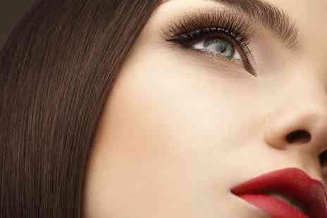 Beauty By Carmen Cavanagh - Brow Microblading or Semi Permanent Make Up for Lips or Eyes - Save 51%
