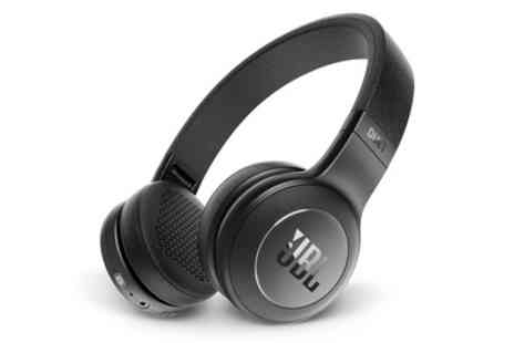 Groupon Goods Global GmbH - JBL Duet Bluetooth Headphones With Free Delivery - Save 0%