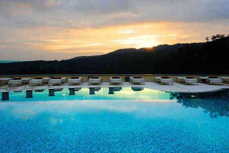 Petriolo Spa Resort - Five Star 5 nights Stay in a Deluxe Room - Save 69%