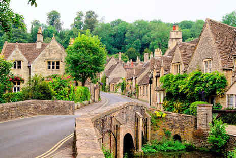 The Lygon Arms - Four Star 2 nights Stay in a Splendid Room - Save 42%