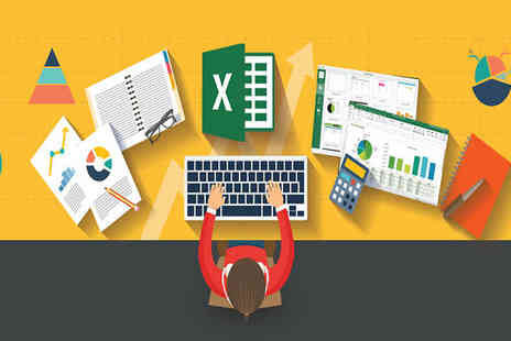 vizualcoaching - Online Course on Microsoft Excel 2016 - Save 94%