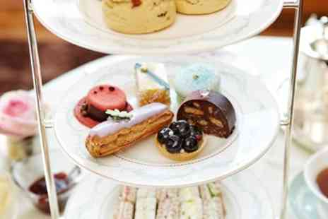 Forburys Restaurant - Afternoon Tea for 2 - Save 51%