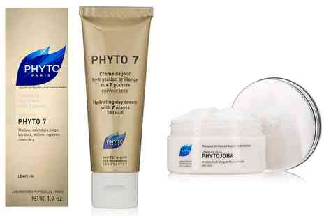 Raion - Phyto Hair Straightening and Hydrating Products With Free Delivery - Save 16%