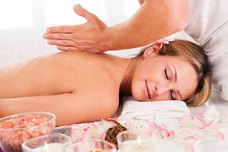 Palomas - 60 or 90 Minute Pamper Package - Save 86%