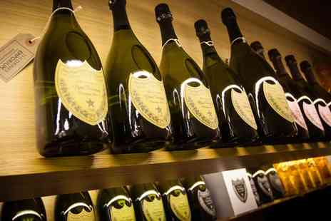 The Drinks Emporium - Champagne Tasting Experience for Two or Four - Save 64%