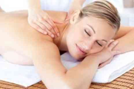 Charu Hair Beauty Nails & Spa - Spa Treatments Including Full Body Massage Bronze - Save 78%