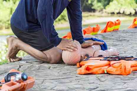 One Day Courses - First aid course two day paediatric first aid course - Save 77%