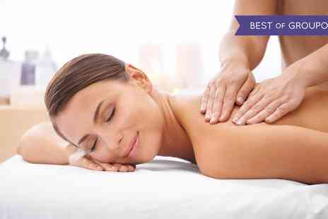 Bee Beautiful - Full Body Massage with Optional Facial - Save 0%