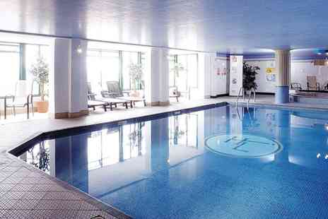 Hellidon Lakes Golf & Spa Hotel - Spa Access with Towel Hire and Refreshments for Two - Save 0%