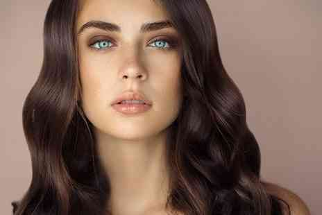Styleicon - Blow Dry with Optional Wash, Cut, Conditioning Treatment and Full Head Colour - Save 39%
