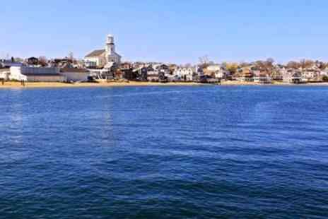 Anchor Inn Beach House - Cape Cod Downtown Provincetown Hotel Stay including Weekends - Save 0%
