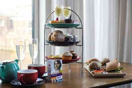 Park Inn by Radisson - Traditional or Sparkling Afternoon Tea for Two or Four - Save 41%
