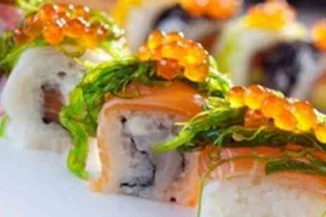 Sushi Day - Sushi Making Class For One - Save 71%