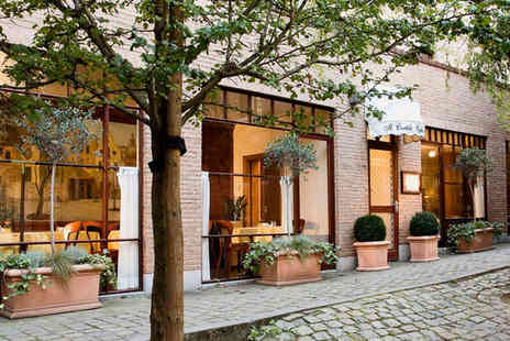 NH Collection Brussels Centre - Four Star 2 nights Stay in a Premium Room - Save 73%