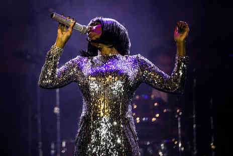 Leicester Square Theatre - Ticket to Whitney, Queen of the Night - Save 48%