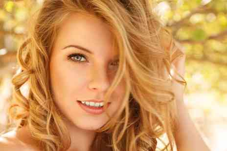 Supershocks Hair and Beauty - Wash, cut & blow dry - Save 0%