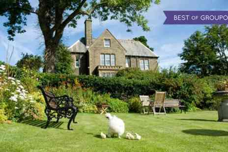 Ashmount Country House - One or Two Nights Stay for Two with Meal Options and Prosecco - Save 37%