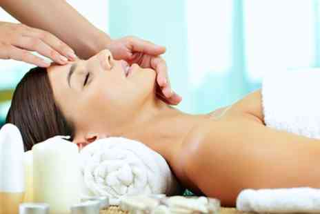 AH Therapies - Indian Head Massage Course - Save 65%