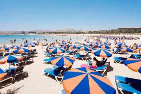 Travel Interaction - All Inclusive Fuerteventura Holiday - Save 0%
