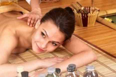 Pamper Me - One Hour Thai Inspired Massage Ritual - Save 66%