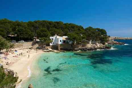 Broadway Travel - Mallorca Gloables Samoa 5 Night All Inclusive Stay with Transfers - Save 0%