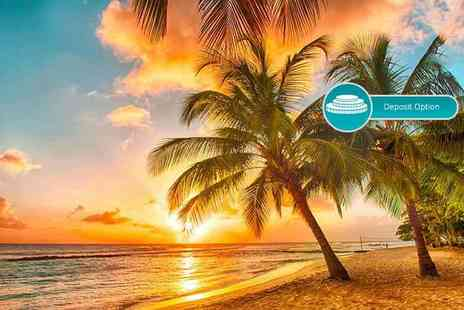ClearSky Holidays - Seven, 10 or 14 night Barbados stay with flights - Save 21%