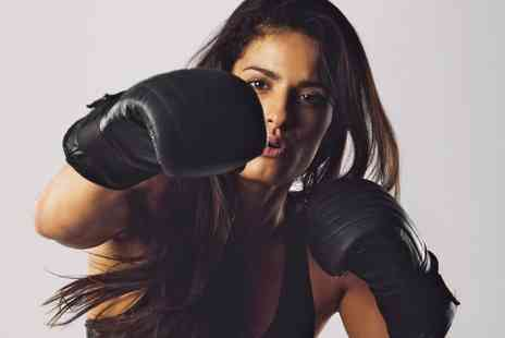 Time For Results - Three boxercise classes - Save 89%