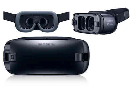 Deals Direct - Samsung Galaxy Gear VR Edition 2 headset - Save 30%