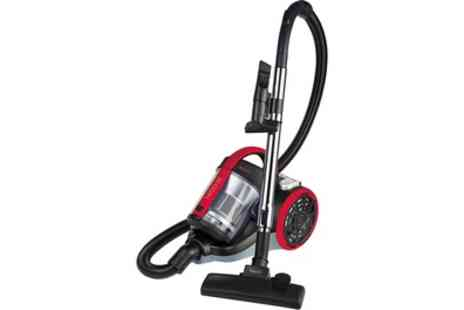 Groupon Goods Global GmbH - Polti Forzaspira C110 Bagless Cylinder Vacuum Cleaner With Free Delivery - Save 30%
