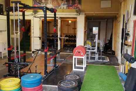 Athlete Training Systems - Two or Five Personal Training Session - Save 70%