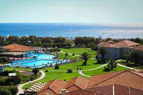 Aeolian Village Beachclub - 14 nights Stay in a Club or Twin Room - Save 39%