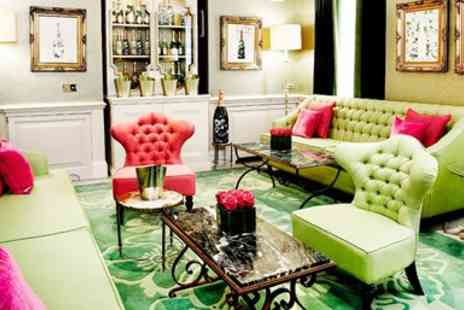 Dukes Hotel - Five Star London Hotel Afternoon Tea & Bubbly - Save 38%
