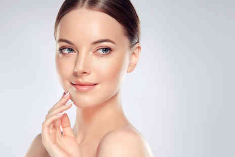 The Beauty Chain - 60 minute crystal clear microdermabrasion facial and mask - Save 56%