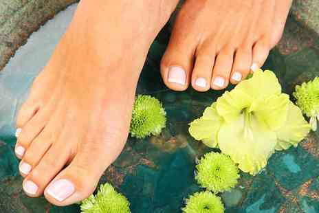 VG Medispa - Laser fungal nail treatment on one foot or hand or both feet or hands - Save 79%
