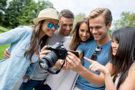 The Sherwood Photography Workshop - Six Hour Introduction to Photography Workshop - Save 61%