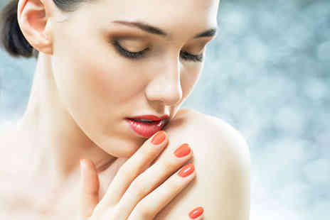 The Secret Beauty Garden - Three sessions of laser fungal nail treatment - Save 82%
