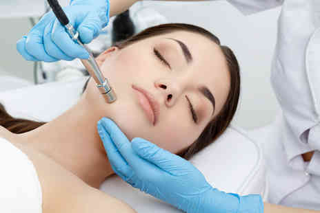 Nara Health & Beauty - Three microdermabrasion treatments - Save 62%