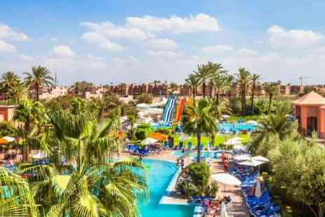 Clear Sky Holidays - Two, Three or Four Nights Stay with All Inclusive and Hammam Access - Save 0%