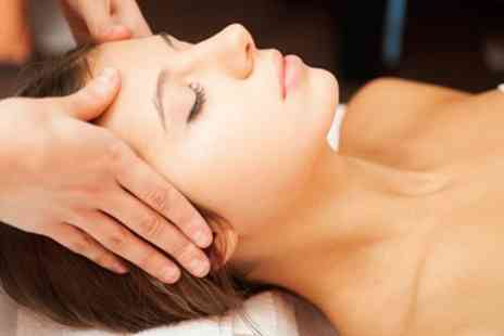 The Retreat - Hour Long Dermalogica Facial or Massage - Save 37%