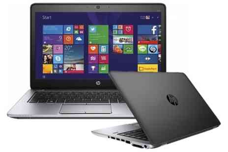 Computer Remarketing Services - Refurbished HP EliteBook 840 G1 14 Inch Ultrabook With Free Delivery - Save 0%