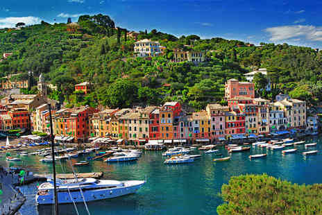 Hotel Santa Margherita Palace - Four Star 2 nights Stay in a Classic Room - Save 63%